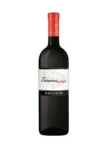 "Wine, red wine, Sulfite-Free !  ""Tricanus"", Bio, 0,75l / Arcania"