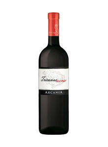 "Vein, punane, sulfitite vaba, ""Tricanus"", 750ml, Itaalia / Arcania"