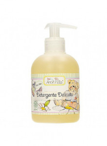 Baby Anthyllis delicate liquid soap con Camomilla, 300ml
