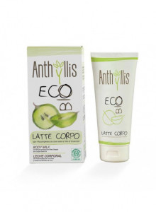 Body Lotion 150ml, grape, almond, olive / Anthyllis