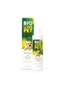 Shampoon igale karvale, 250ml / BEMA BioLove Pet