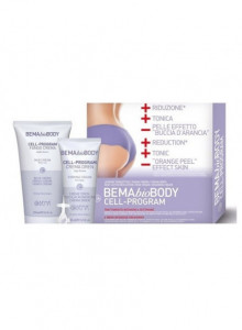 Cell Program 2 weeks, cura anti cellulite / BEMA Body