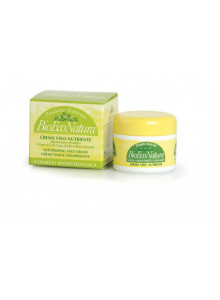 Dry skin, Nourishing cream, Barrier effect 50ml -Bees Wax, Jojoba and Karite  / BEMA Bioeconatura