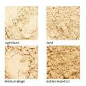 Mineraalpuuder, Natural Sand, 10g / Benecos