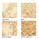 Mineraalpuuder, Medium beige, 10g / Benecos