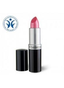 Benecos Lipstick 4,5 g-  Hot Pink