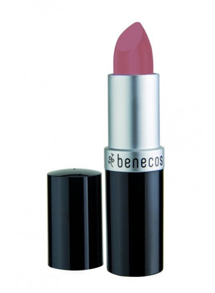 Benecos Lipstick 4,5 g-  Pink Honey