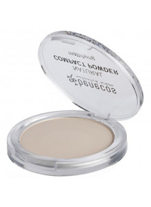 Kompaktpuuder Porcelain 9g / Benecos