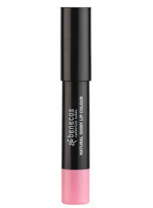 Benecos - Natural Shiny Lipcolour - Matitone Labbra - Pretty Daisy