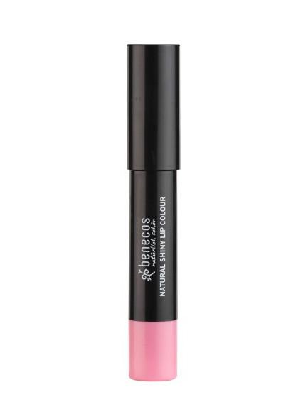 Benecos shiny lip colour 4,5 g Pretty daisy