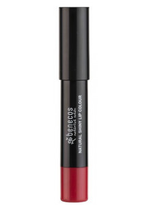 Benecos shiny lip colour 4,5 g Silky tulip