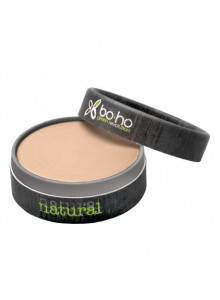 Compact foundation, 01 Sheer Beige, 4,5g  / BOHO