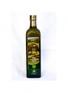 Extra virgin Italian olive oil, 750ml / Corvino