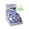 Pesumasina tablett, 4in1, 1tk, lavendel / Greenproject