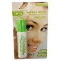 Huulepalsam SPF15, aaloe, 5,6ml / Greenatural
