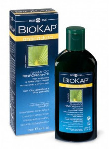Shampoo against Hair Loss, 200ml /BioKap