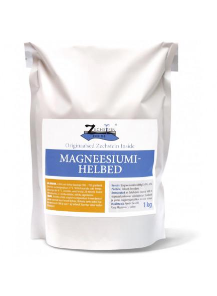Magnesium Chloride Flakes, 1kg / Zechstein