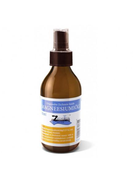 Magneesiumiõli, 31%, 200ml / Zechstein Inside