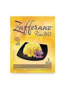 Zafferano,  3x125mg / Baule Volante