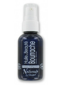 Olio di borragine bio, 50ml / Naturado