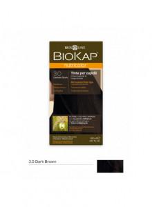 Краска для волос Biokap Nutricolor  3.00 / Темный каштан