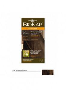 Краска для волос Biokap Nutricolor  6.00 / табачный блондин