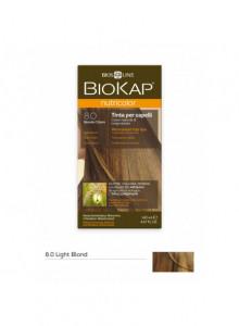Biokap Nutricolor 8.00 / heleblond, püsivärv