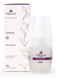 Siero anti-age, 30ml / Naturys Anti-Age