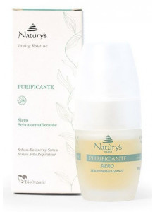 Tasakaalustav seerum, 30ml / Naturys