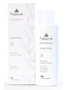 Dry/ Sensitive skin Tonic Lotion 200ml/ Naturys Essential