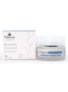 Крем для для сухой кожи, гиперувлажняющий, 50ml / Naturys Moisturizing