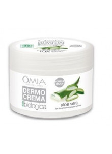 Multipurpose Cream for Face and Body, 250ml / Omia EcoBio