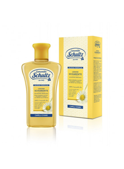 Blondeeriv kummelivedelik, 200ml / Schultz