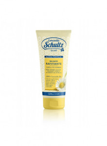 Softening hair conditioner with chamomile, 250ml / Schultz