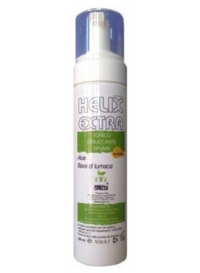 Cleansing tonic with snail lime and aloe vera, 200ml / Helix Extra