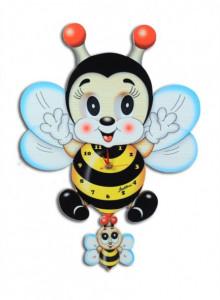 Настенные часы Пчелка / Bartolucci