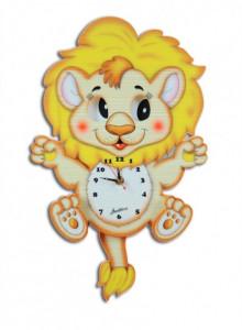 Настенные часы Лев / Bartolucci