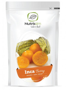 Bacche di Inka, 150g / Nutrisslim