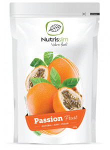 Passion fruit powder, 125g / Nutrisslim