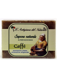 Coffee Soap 50g / Laboratorio Naturale
