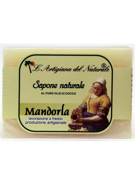 Mandliseep, 50g / Laboratorio Naturale