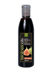 Balsamic Cream, figs, 150g / BiologicOils