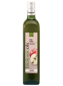 Apple Vinegar, 250ml / BiologicOils