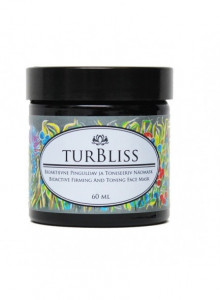 Bioactive Firming and Toning Face Mask 60ml/TurBliss