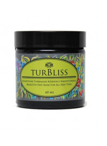 Bioactive Peat Mask for All Skin Types 60ml/TurBliss