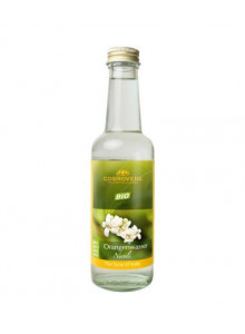 Lillevesi toiduks ja kosmeetikaks, aromaatne apelsinivesi, 275g / Cosmoveda