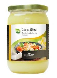 Coconut Ghee, 500g / Cosmoveda