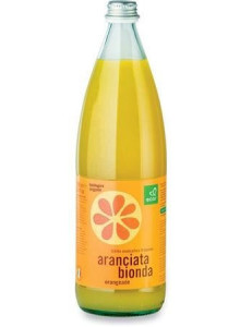 Bio Orange Lemonade, 1 l  / Ecor