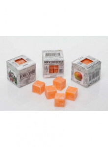 Scented cubes, 8 pcs, mango / Reval Candle
