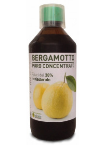 Bergamot Concentrate, 500ml